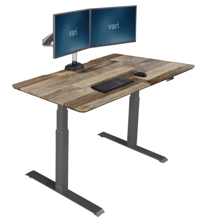 VariDesk Electric Pro Electric Standing Desk 48x30